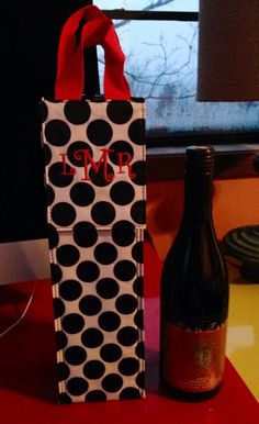 Thirty-One Wine Thermal Tote! Keep your wine chilled!   Thirty-One Spring 2014