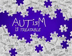 Autism is treatable!! autism spectrum, autism awar, autism hope, asd, autism action, slp autism, health, autism biomed