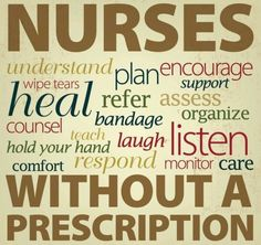 #Nurses great #quote