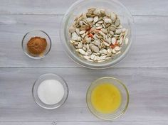 How to Roast Pumpkin Seeds  You know the drill. Pick out a pumpkin, grab some carving templates and tools, and away you go. But when you're elbow-deep in pumpkin innards this fall, don't forget to reserve the seeds for an easy, addictive snack that's ready in minutes.