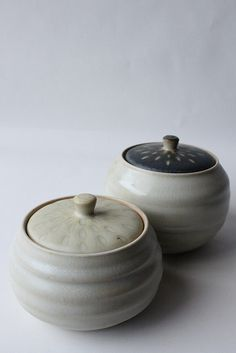 lidded container | Flickr - Photo Sharing!