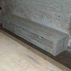 Ikea opbergbank