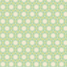 Joel Dewberry Fabric - Opal Jade from Heirloom Collection