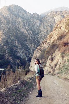 #hiking #mountains