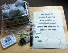 Ananias & Sapphira land sale printable for Bible lesson