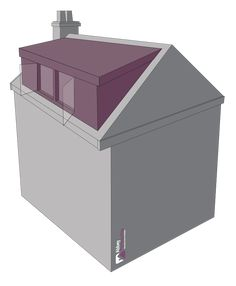 Dormer Loft Conversion Large