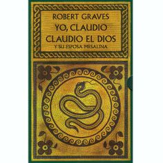 Robert Graves, Claudius the God