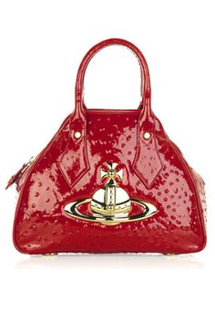 Love Vivienne Westwood! #bags #fashion #vivenne #westwood