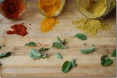 5 Extraordinary Herbs and Spices to Boost Your Immune System