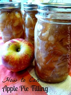 25  Canning Recipes