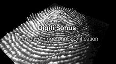 "Yoon Chung Han. ""Digiti Sonus"" Solo show at Seoul Art Space GEUMCHEON. July 25, 2013."