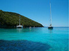 Ah, Greece! Dreamy Greece! #Greece