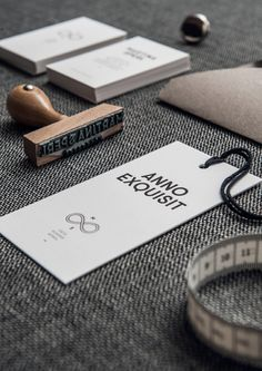Martina Sperl - Branding by moodley brand identity , via Behance