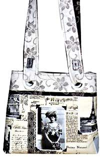 purs pattern, purse patterns