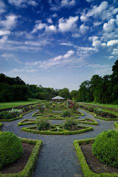 Deep Cut Gardens, Deep Cut Park, Monmouth County, New Jersey