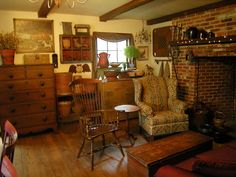 Vintage Country Decor   Primitive Country Decorating Ideas Primitive Country Decorating Ideas