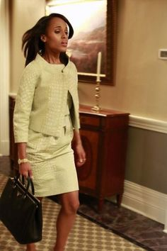 olivia pope, fashion, work place, style, scandal
