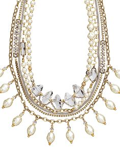 Practical Pearls Necklace - can be worn SEVEN different ways!!!   Silpada Designs | K&R Collection | Find Yourself In It