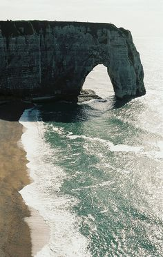 Normandy, Northern France