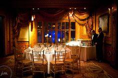 The Russian Tea Room, New York