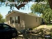 Texas repo mobile homes 210-887-2760 singlewide-trailers/2012-Clayton-single-wide-manufactured-home--San-Antonio-TX