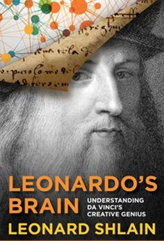Leonardo s brain order now for 10 7 more