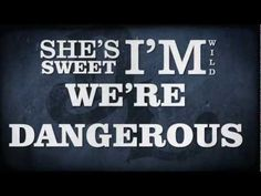 """Dustin Lynch """"Cowboys and Angels"""" (Official Lyric Video) melts my heart everytime"""