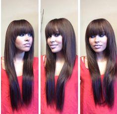 Full Sew-In Weave Hairstylist: Caraya Rose  Styleseat.com/carayarose INSTAGRAM: @artofbeautyhairstudio YELP: Art of Beauty Hair Studio FACEBOOK: Art of Beauty Hair Studio