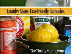 best-laundry-stain-removers