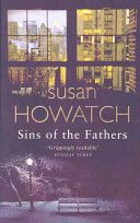 Sins of the Fathers .... five sections narrated by different characters; I loved the different points of view approach