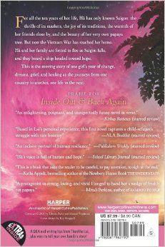 Inside Out and Back Again: Thanhha Lai: 9780061962790: Amazon.com: Books
