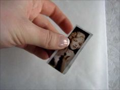 Image Transfer (Liquid Clay)