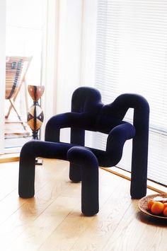 meditation chairs | ... Bluecony - Lounge chairs, Designer furniture for modern living rooms