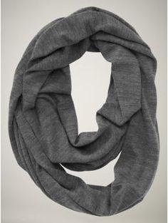 infinity scarf = need