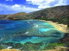 I want to go back!! Hanauma Bay, Oahu