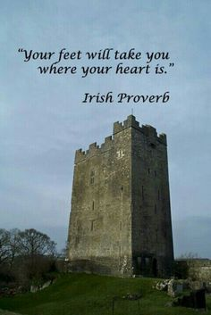 Irish proverb❤️