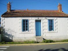 Villa - Maison 4 Couchages - NOIRMOUTIER EN L'ILE - Ile de Noirmoutier | Abritel