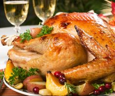 Q: What invention was inspired by 270 tons of leftover Thanksgiving turkey!? #TriviaTuesday
