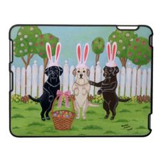 pics of labradors at easter - Google Search