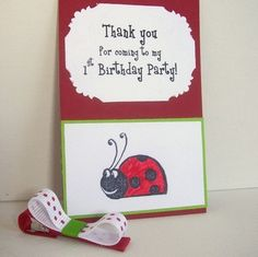 Cute favor idea....make this....and check with Emily about clippie pricing