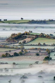 Autumn. Somerset