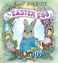 Easter writing and art activity