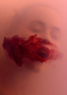 >> blood