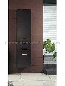 Linen Cabinets - Oak Linen Cabinet