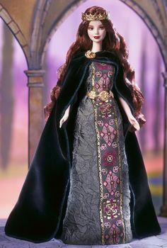 Princess of Ireland™ Barbie® Doll