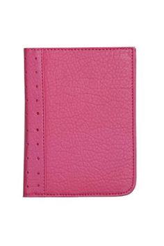 53% Off was $39.99, now is $18.99! RFID Blocking Passport Wallet (Type I) (pink)