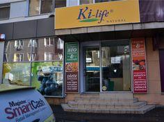 Ki-Life Natural, magazin cu produse naturiste & bio si client cu vechime Magister Software, a deschis un al doilea magazin off-line, pe strada C.A. Rosetti la numarul 14/16, foarte aproape de Universitate. Ki-Life 2 este pentru iubitorii produselor naturale o oaza de ceaiuri inedite, suplimente si hrana bio. Aici, schita de dotare a magazinului: http://www.magister.ro/portfolio/magazin-ki-life-natural-rosetti/ #retail