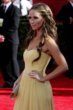 Top 10 Wedding Hairstyles for 2009!