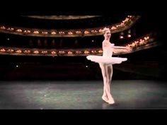 Darcey Bussell's Retirement