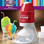 Shaved Ice Machine Bed Bath And Beyond